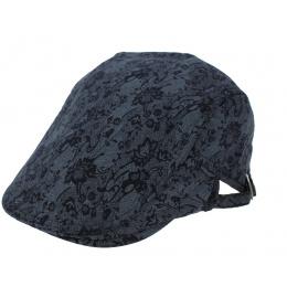 Delight Cotton Blue Adjustable Cap - Aussie Apparel