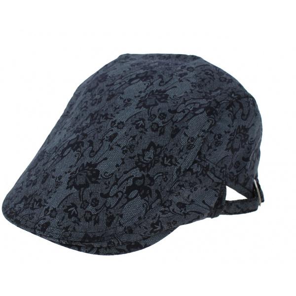 Casquette Réglable Delight Coton Bleu - Aussie Apparel