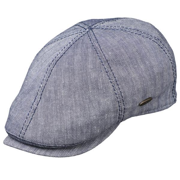 Casquette hatteras Kennett - Stetson