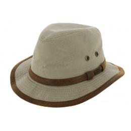 Chapeau Traveller Rayburn Beige - Hatland