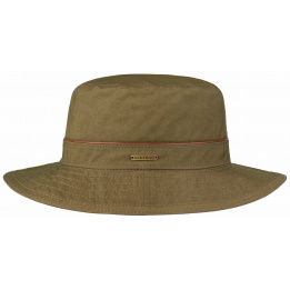 Chapeau Bucket Waxed Cotton - Stetson