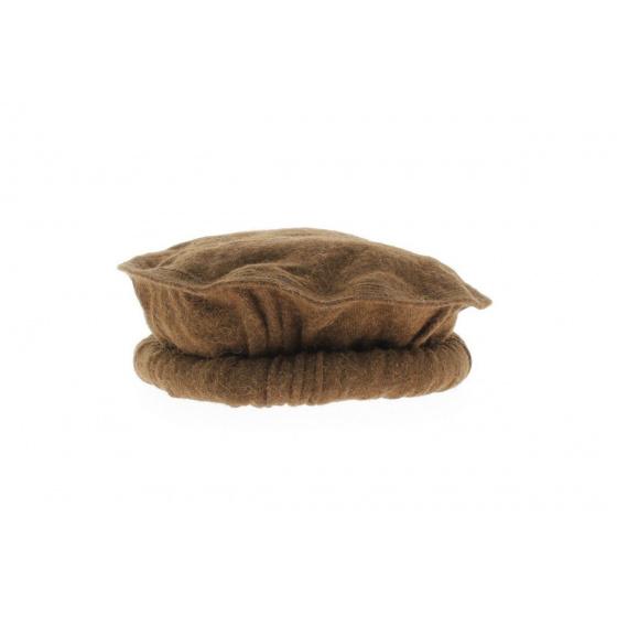Massoud Brown Hat