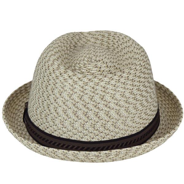 Chapeau trilby Mannes beige - Bailey