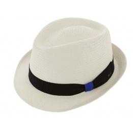 Chapeau Trilby Royal Panama - Fléchet