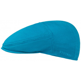 Manatee cotton cap