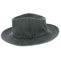 Chapeau camarguais PAMPA - Noir