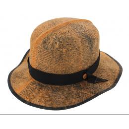 Chapeau Arancio Papier - Tesi