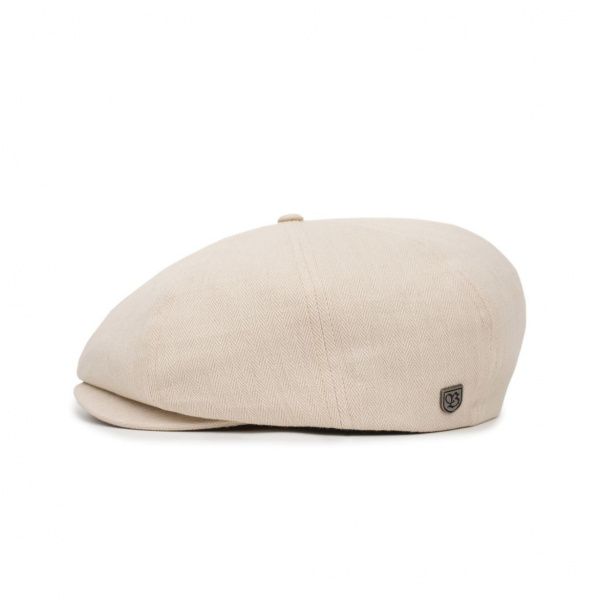 Cap Brood Cotton Beige- Brixton