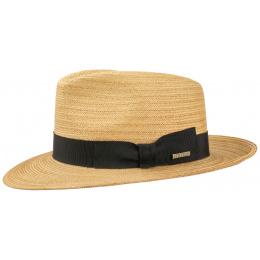 Chapeau Fédora Robbins Panama - Stetson
