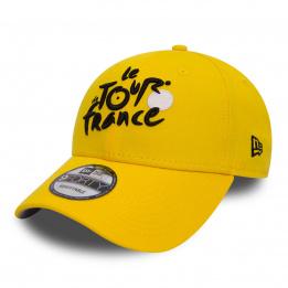 Cap Tour de France Jersey 9Forty Yellow - New Era