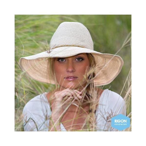 Capeline  Olivia Floppy  - Rigon Headwear