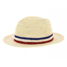 Chapeau fedora Panama France