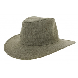 Traveller Savannah Beige Hat - Rigon Headwear