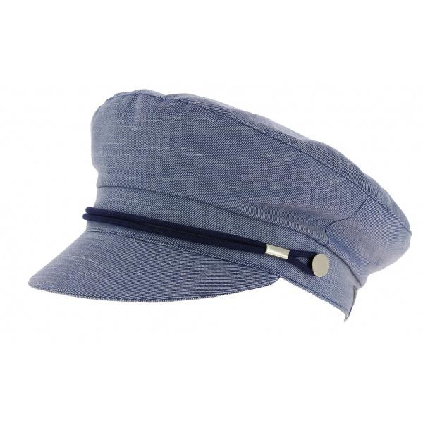 cap sailor Jean