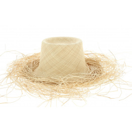 Chapeau Panama Tom Sawyer