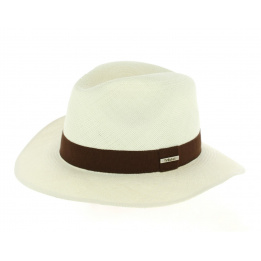 Chapeau Panama naturel