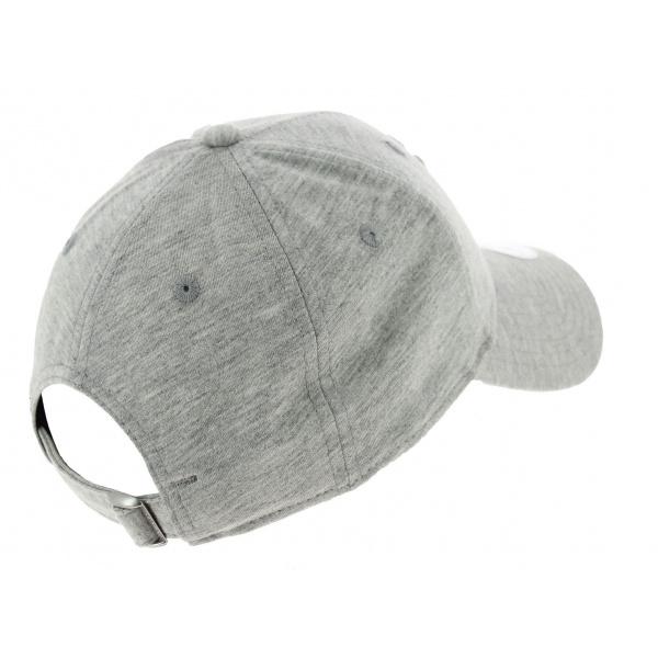 Strapback Essential kid Jersey Cap Grey - New Era