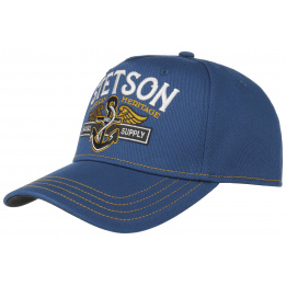 Casquette Stetson Naval Supply
