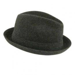 Wool player Hat Anthracite - kangol