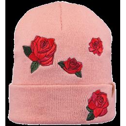 Bonnet Orelis Rose - BARTS