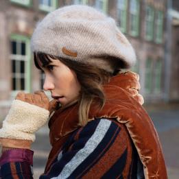 Béret Eilenn femme pour hiver - Barts