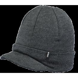 Cap Cap Zoom Grey - Barts