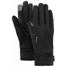 Powerstretch Touch Gloves Black- Barts