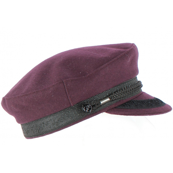 Sailor cap in Elbeuf