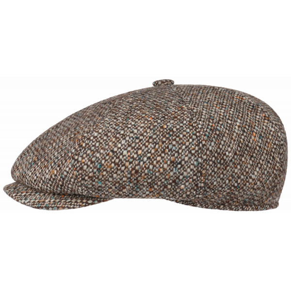 Casquette marseillaise many Stetson