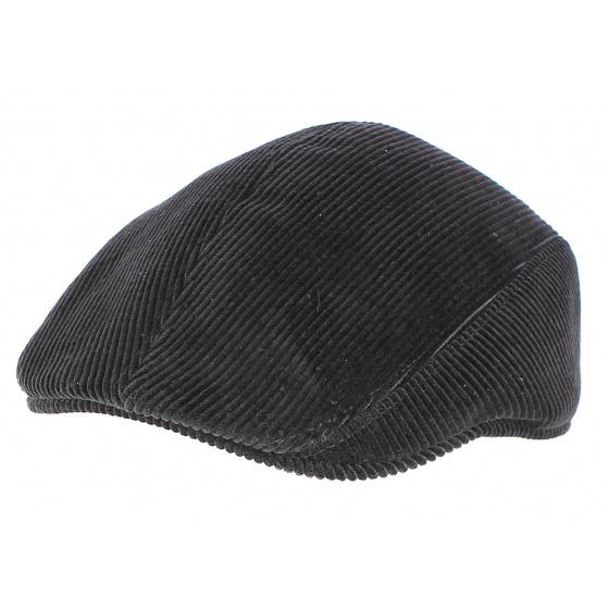 Velvet Andre cap - CRAMBES