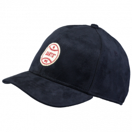 Weston Children's Cap - Navy Blue - Barts