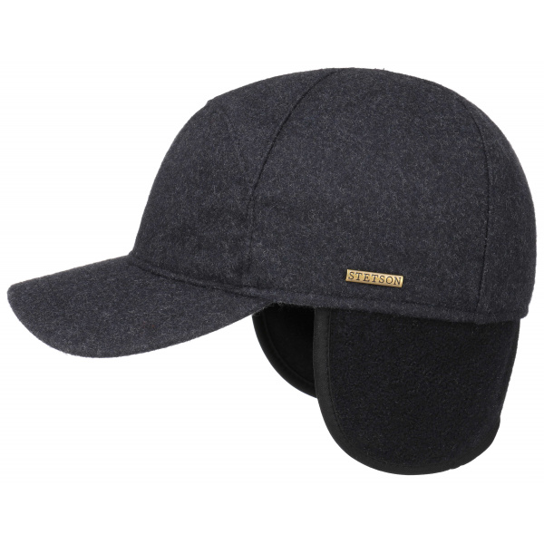 Casquette haines stetson