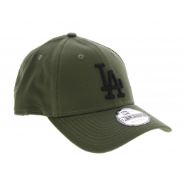 LA Dodgers Essential 9Forty Kaki- New Era Cap
