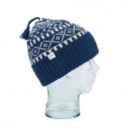 Bonnet The Yodelin Edition Spéciale Bleu- Coal