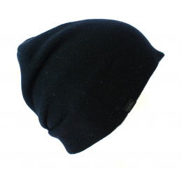 Bonnet The taylor Marron - Coal