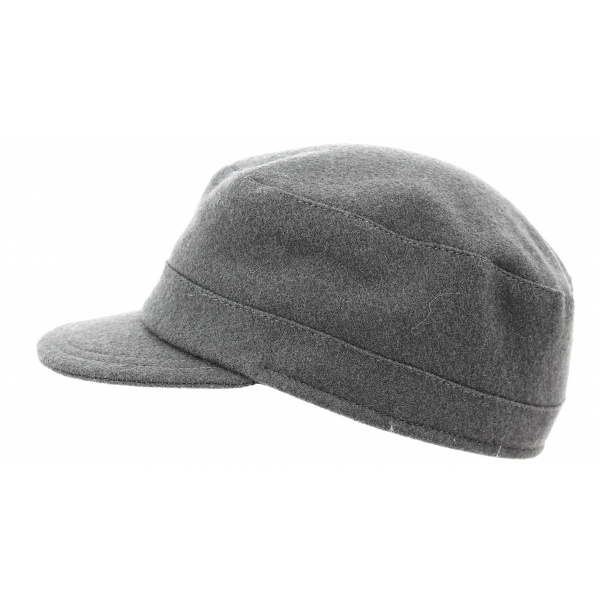 Casquette COCKNEY TRACLET