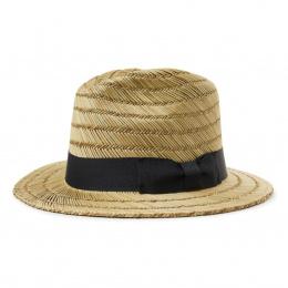 Chapeau Rollins paille - Brixton