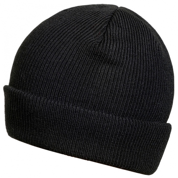Bonnet Bard Thinsulate Noir- Traclet