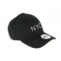 Casquette Baseball Essential 940 NY Bordeaux - NEw Era