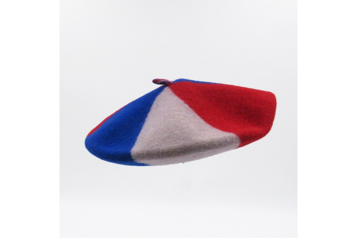 390cb6331a0eb ... French beret - Blue white red. Cancel Display all pictures