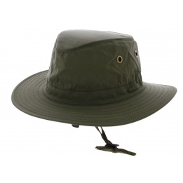 Chapeau Traveller Outdoor Toronto Kaki- Aussie Apparel