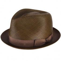 Panama  Bailey Hat Sydney olive