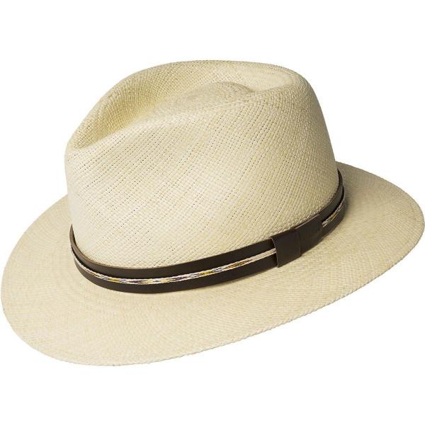 Chapeau Fedora Panama Stansfield- Bailey