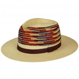 Chapeau Fedora Panama Tasmin -Bailey