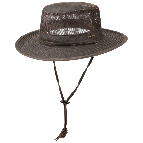 Bob Imlay Kettering outdoor - Stetson