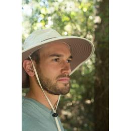 Chapeau Aventure Glatigny Naturel - Soway