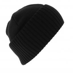 Bonnet marin Steve noir - Traclet