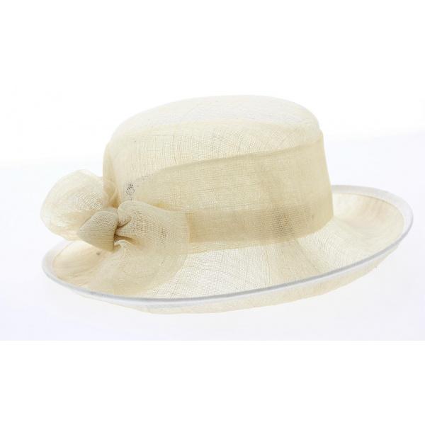 Chapeau de cérémonie Anya - Traclet