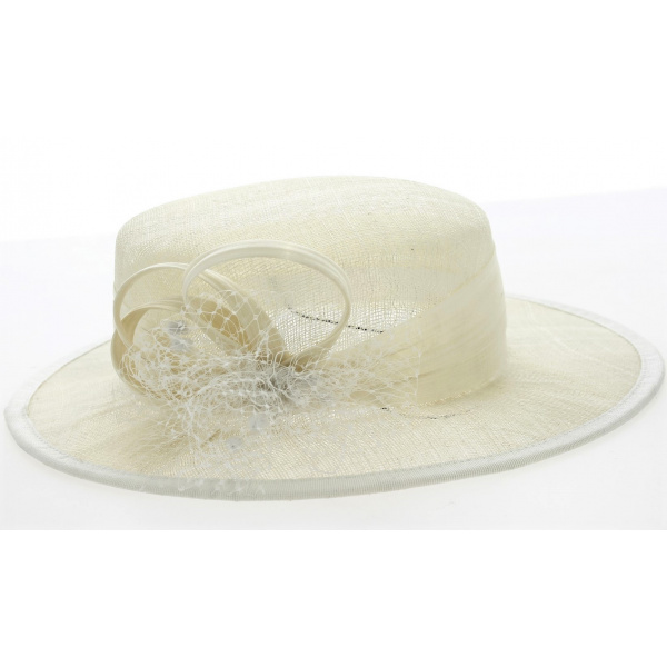 Audrey Ceremonial Hat - TRACLET