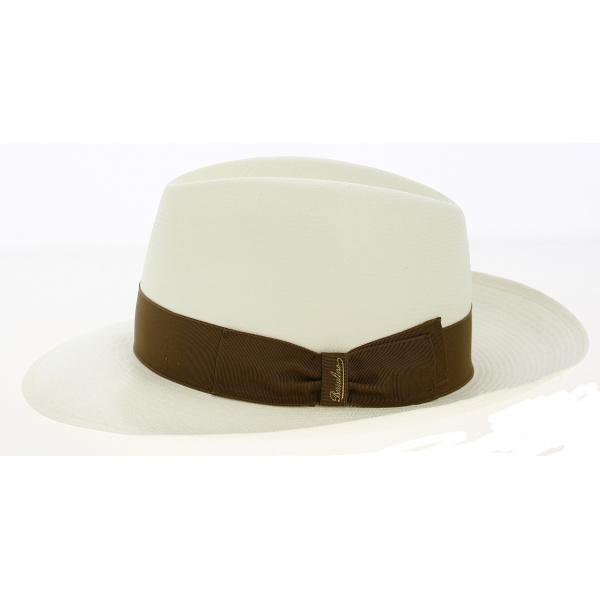 Chapeau Panama Brescia - Borsalino